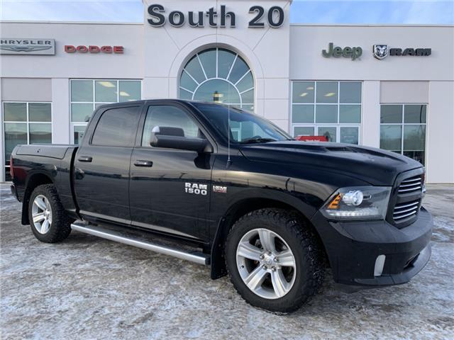 2013 RAM 1500 Sport (Stk: 32687A) in Humboldt - Image 1 of 19