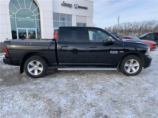 2013 RAM 1500 Sport (Stk: 32687A) in Humboldt - Image 2 of 19