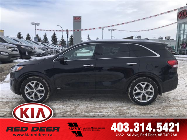 2018 Kia Sorento 2.0L SX (Stk: P7650A) in Red Deer - Image 2 of 27