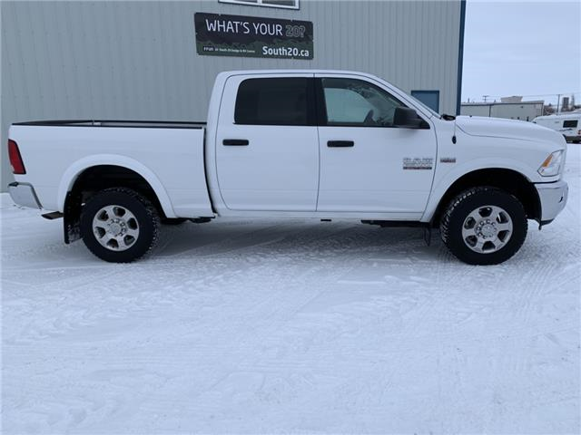 2018 RAM 2500 SLT (Stk: B0072) in Humboldt - Image 2 of 19