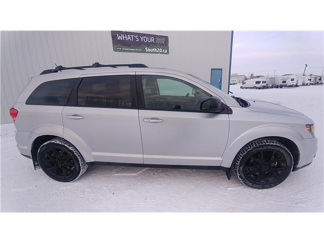 2013 Dodge Journey SXT/Crew (Stk: 32688A) in Humboldt - Image 2 of 14