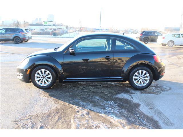 2012 Volkswagen Beetle 2.5L Comfortline (Stk: P1790) in Regina - Image 2 of 15