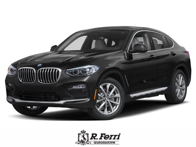 2020 BMW X4 xDrive30i (Stk: 29008) in Woodbridge - Image 1 of 9