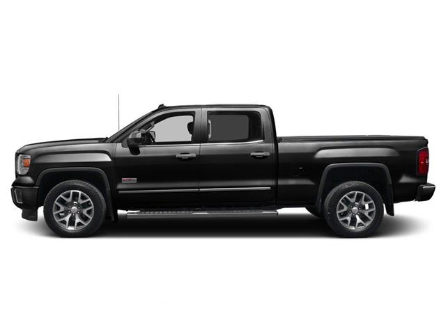 2015 GMC Sierra 1500 SLT (Stk: 20T50A) in Westlock - Image 2 of 10