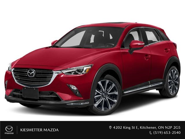 2020 Mazda CX-3 GT (Stk: 36198) in Kitchener - Image 1 of 9