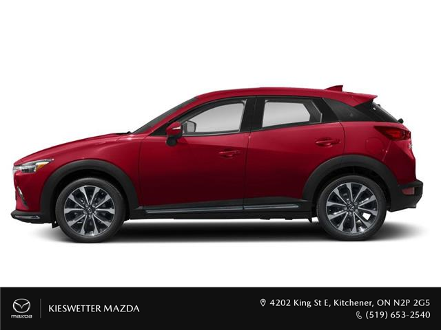 2020 Mazda CX-3 GT (Stk: 36198) in Kitchener - Image 2 of 9