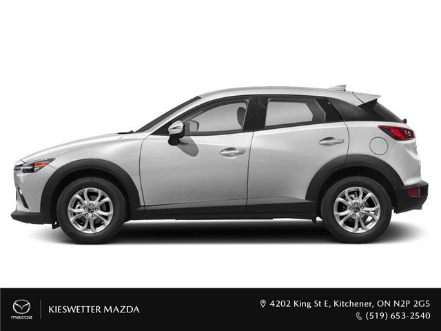 2020 Mazda CX-3 GS (Stk: 36199) in Kitchener - Image 2 of 9
