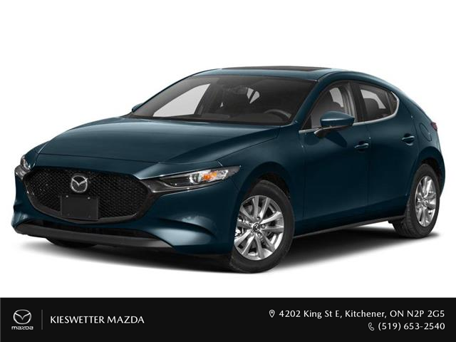 2020 Mazda Mazda3 Sport GS (Stk: 36200) in Kitchener - Image 1 of 9
