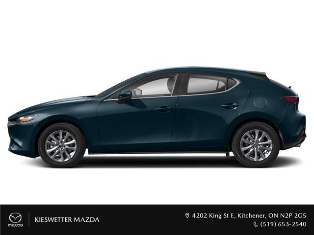 2020 Mazda Mazda3 Sport GS (Stk: 36200) in Kitchener - Image 2 of 9