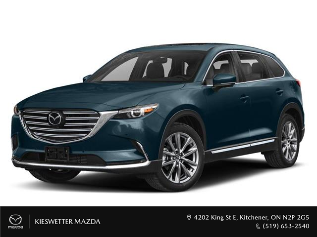 2020 Mazda CX-9 Signature (Stk: 36205) in Kitchener - Image 1 of 9