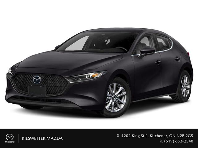 2020 Mazda Mazda3 Sport GS (Stk: 36206) in Kitchener - Image 1 of 9