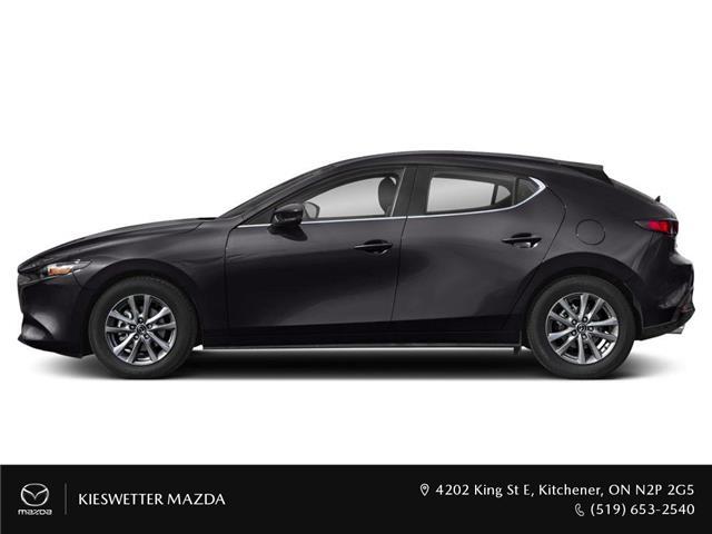 2020 Mazda Mazda3 Sport GS (Stk: 36206) in Kitchener - Image 2 of 9
