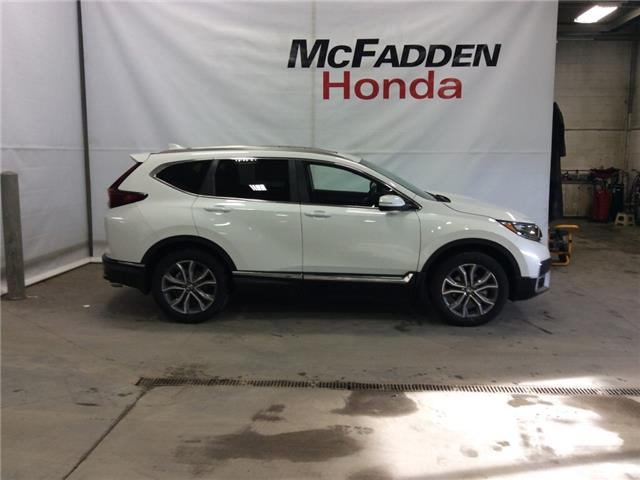 2020 Honda CR-V Touring (Stk: 2124) in Lethbridge - Image 2 of 10