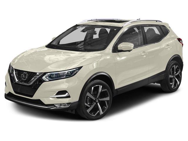 2020 Nissan Qashqai SV (Stk: A8560) in Hamilton - Image 1 of 2