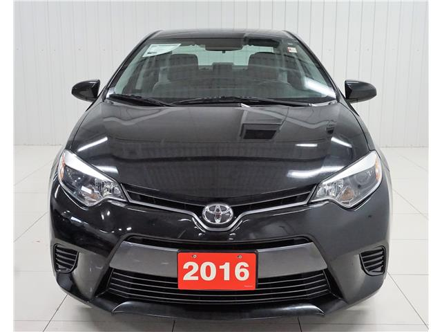 2016 Toyota Corolla LE (Stk: P5664) in Sault Ste. Marie - Image 2 of 20