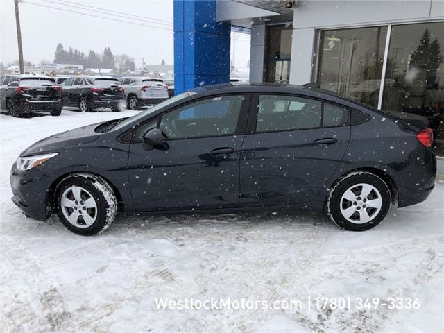 2016 Chevrolet Cruze LS Auto (Stk: 19T53Y) in Westlock - Image 2 of 16