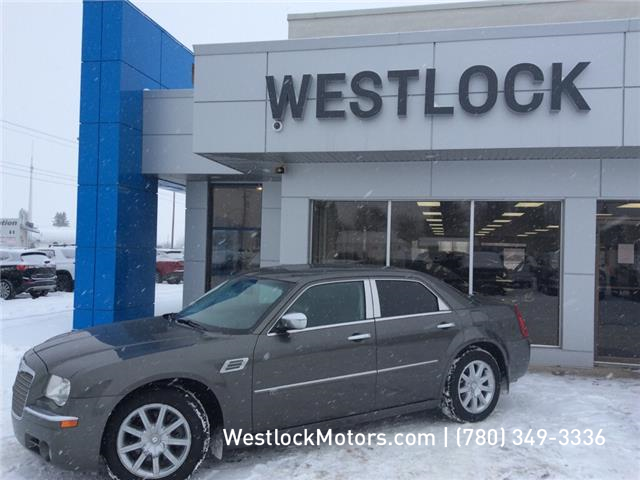 2010 Chrysler 300C Base (Stk: T1944) in Westlock - Image 1 of 13