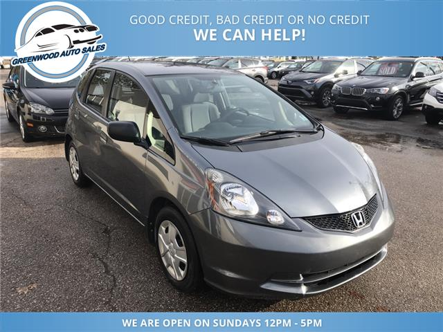 2014 Honda Fit DX-A (Stk: 14-03417) in Greenwood - Image 2 of 11