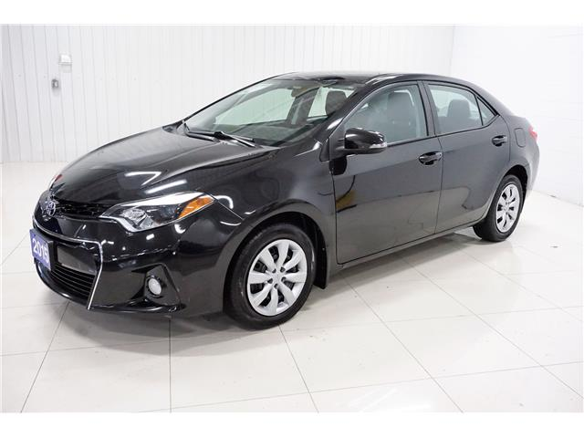 2015 Toyota Corolla S (Stk: P5656) in Sault Ste. Marie - Image 2 of 18