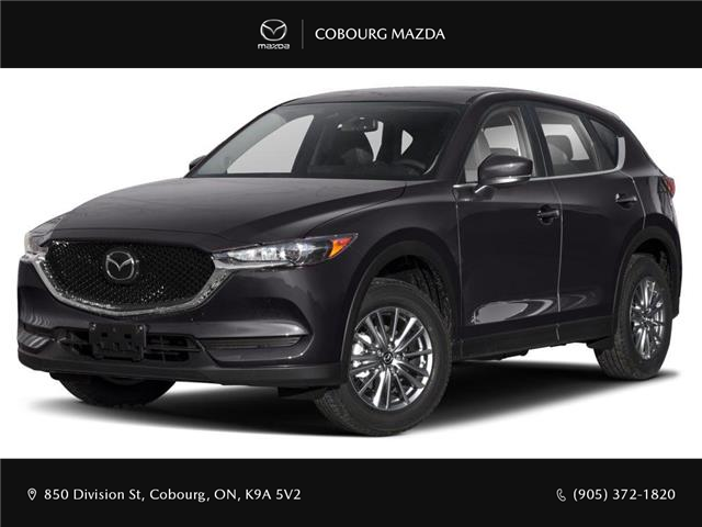 2020 Mazda CX-5 GS (Stk: 20011) in Cobourg - Image 1 of 9
