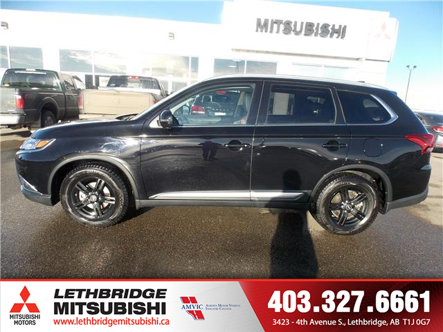 2018 Mitsubishi Outlander GT (Stk: 8T603101) in Lethbridge - Image 2 of 18