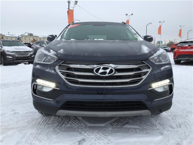2017 Hyundai Santa Fe Sport 2.4 SE (Stk: 40093A) in Saskatoon - Image 2 of 19