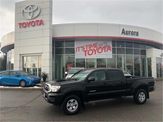 2015 Toyota Tacoma V6 (Stk: 66271) in Aurora - Image 1 of 18