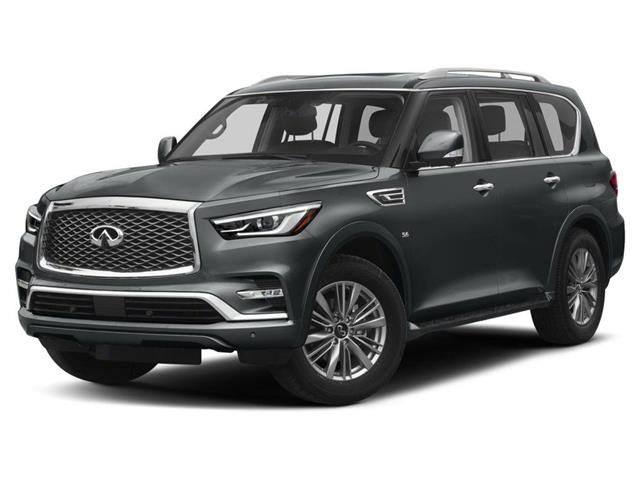 2020 Infiniti QX80 Limited 7 Passenger (Stk: 920002) in London - Image 1 of 9