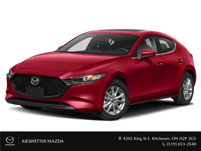 2020 Mazda Mazda3 Sport GS (Stk: 36221) in Kitchener - Image 1 of 9