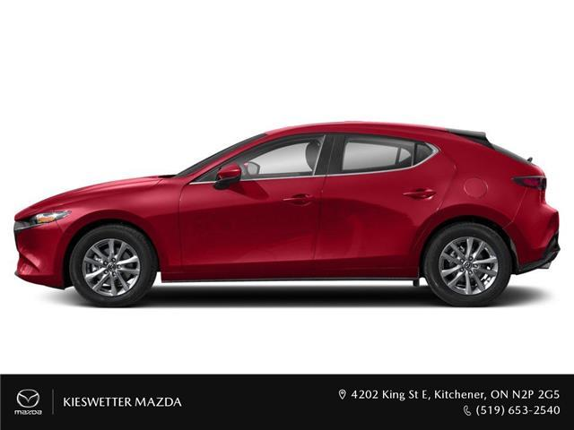 2020 Mazda Mazda3 Sport GS (Stk: 36221) in Kitchener - Image 2 of 9