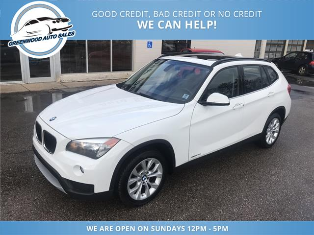 2013 BMW X1 xDrive28i (Stk: 13-89416) in Greenwood - Image 2 of 12