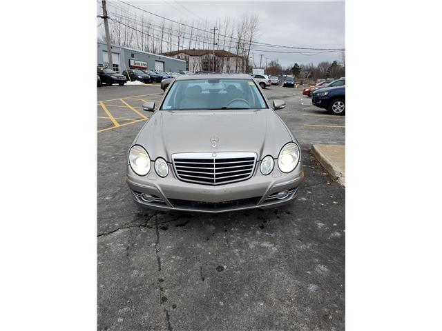 2007 Mercedes-Benz E550 E550 (Stk: p19-342) in Dartmouth - Image 2 of 15