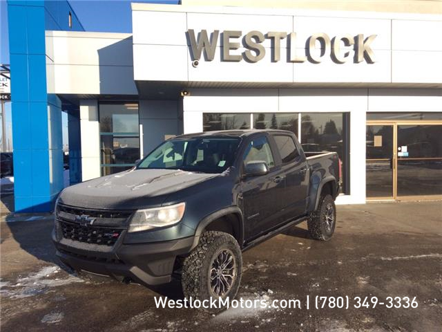 2020 Chevrolet Colorado ZR2 (Stk: 20T47) in Westlock - Image 1 of 14