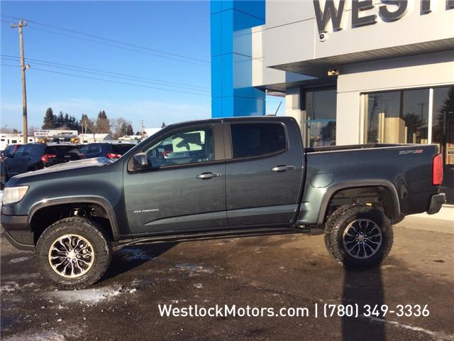 2020 Chevrolet Colorado ZR2 (Stk: 20T47) in Westlock - Image 2 of 14