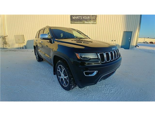 2020 Jeep Grand Cherokee Limited (Stk: 40001) in Humboldt - Image 1 of 23