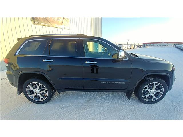 2020 Jeep Grand Cherokee Limited (Stk: 40001) in Humboldt - Image 2 of 23