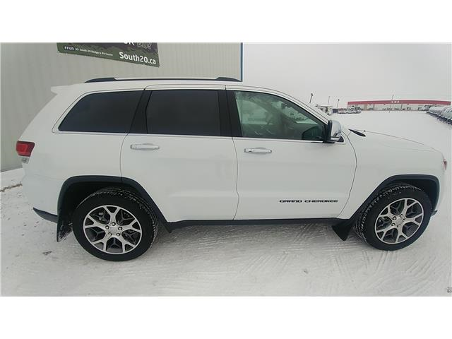 2020 Jeep Grand Cherokee Limited (Stk: 40002) in Humboldt - Image 2 of 24