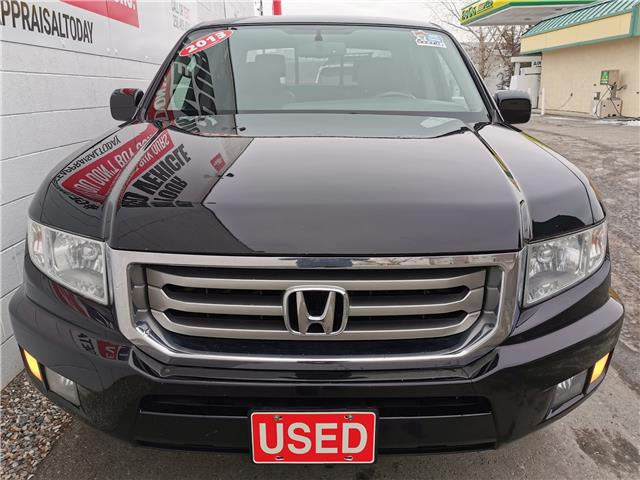 2013 Honda Ridgeline Touring (Stk: B11712) in North Cranbrook - Image 2 of 14