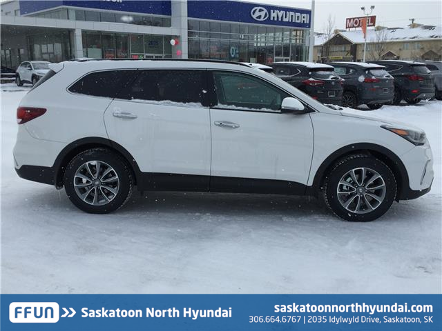 2019 Hyundai Santa Fe XL Preferred (Stk: B7331) in Saskatoon - Image 2 of 22