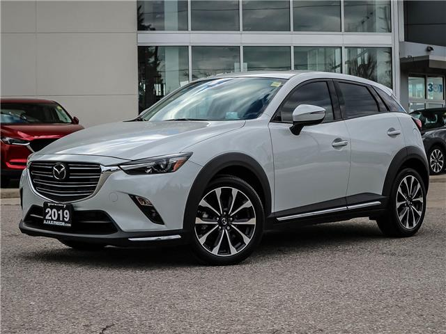 2019 Mazda CX-3 GT (Stk: 19-1322A) in Ajax - Image 1 of 24