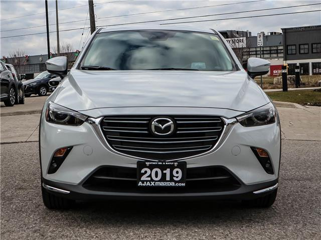 2019 Mazda CX-3 GT (Stk: 19-1322A) in Ajax - Image 2 of 24