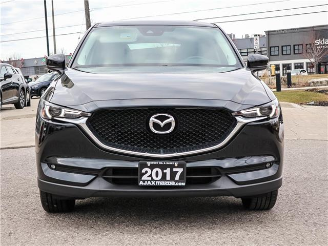 2017 Mazda CX-5 GT (Stk: P5375) in Ajax - Image 2 of 24
