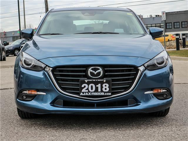 2018 Mazda Mazda3 Sport GT (Stk: P5383) in Ajax - Image 2 of 23
