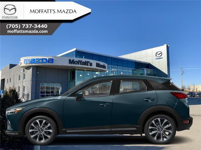 2020 Mazda CX-3 GT (Stk: P7784) in Barrie - Image 1 of 1