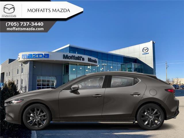 2020 Mazda Mazda3 Sport GT (Stk: P7786) in Barrie - Image 1 of 1