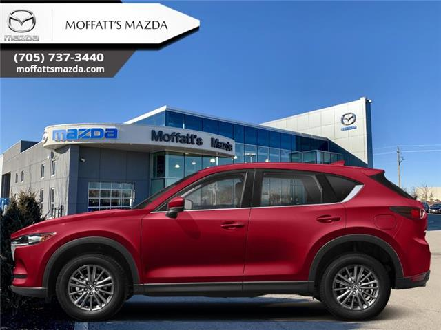 2020 Mazda CX-5 GX (Stk: P7787) in Barrie - Image 1 of 1
