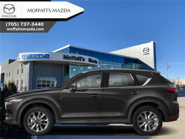 2020 Mazda CX-5 Signature (Stk: P7828) in Barrie - Image 1 of 1