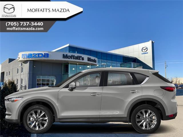 2020 Mazda CX-5 Signature (Stk: P7822) in Barrie - Image 1 of 1