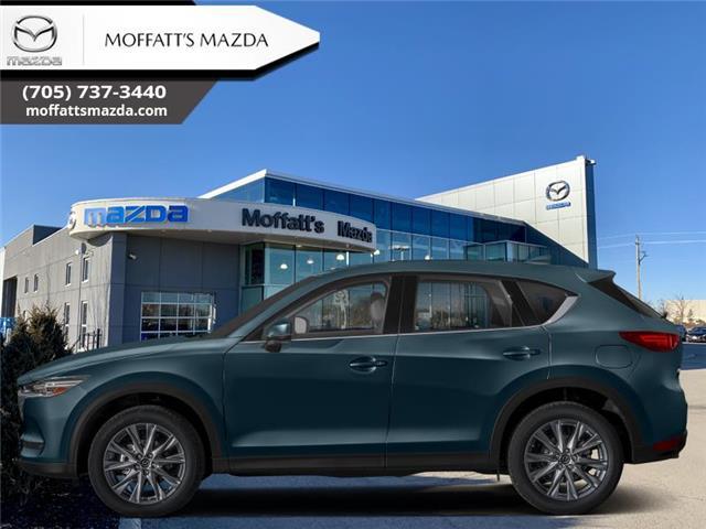 2020 Mazda CX-5 GT w/Turbo (Stk: P7836) in Barrie - Image 1 of 1