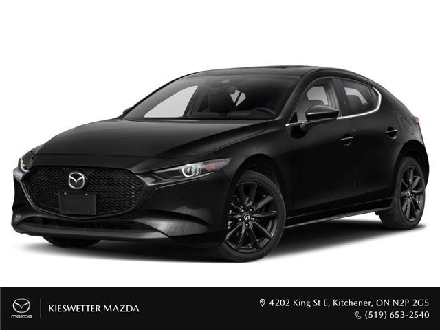 2020 Mazda Mazda3 Sport GT (Stk: 36226) in Kitchener - Image 1 of 9